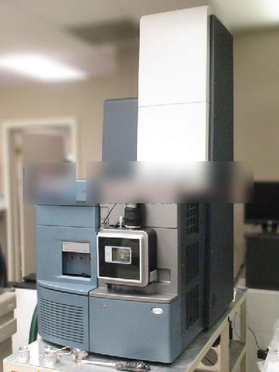 Waters Xevo G2-S Qtof Quadrupole Time-of-Flight Mass Spectrometer