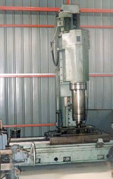 Others BORINC FOR CYLINDERS  Variable