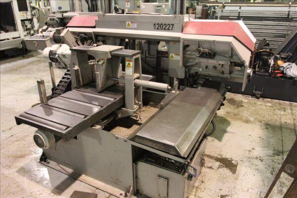 Behringer HBP360A vertical Automatic