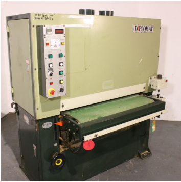 Others P1000, Wide Belt Sander