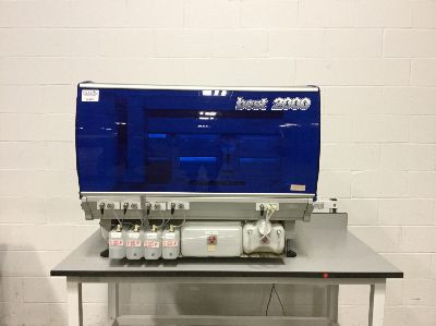 Dynex DSX Automated ELISA System