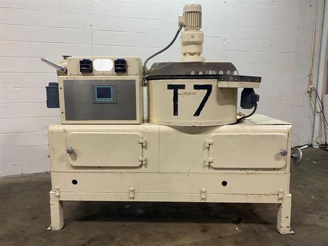 Rasch TR5 Tempering Unit