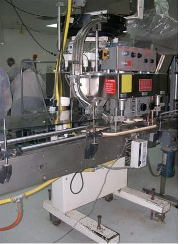 Others Tablet/Capsule Packaging Filling Line