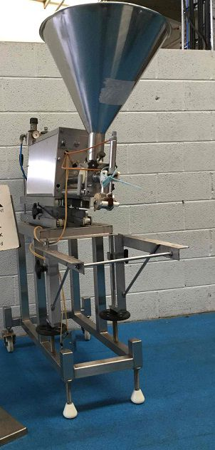 Turbo Tools Single Head Depositor