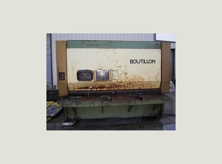 Boutillon CIP3016