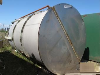 Others Stainless Steel Storage Tanks