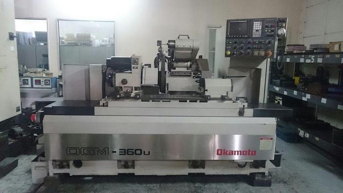 Okamoto OGM-360U