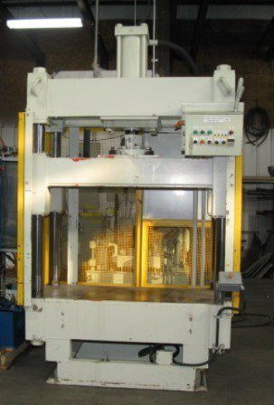 Others PWT007 Down-Acting Presses