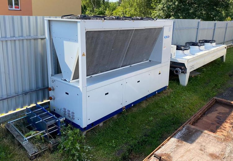 Alfa Laval Cooling device T AT 050/N