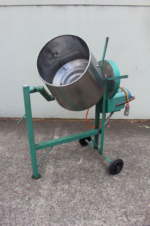Other Rotary Mixer
