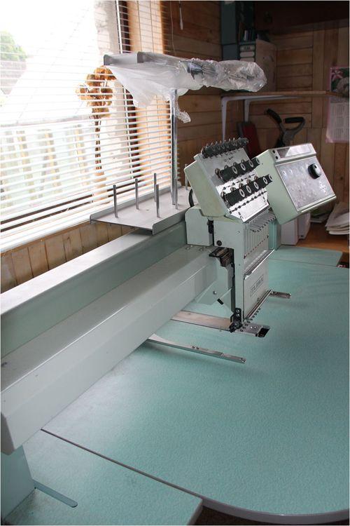 Others Needlework machine