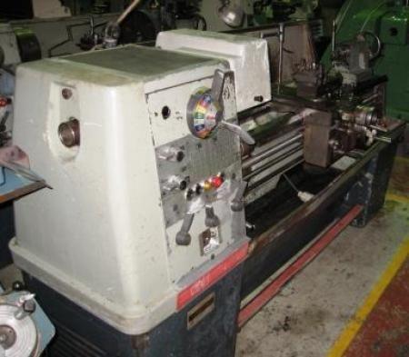 Colchester Manual Lathe Max. 2000 rpm Triumph 2000