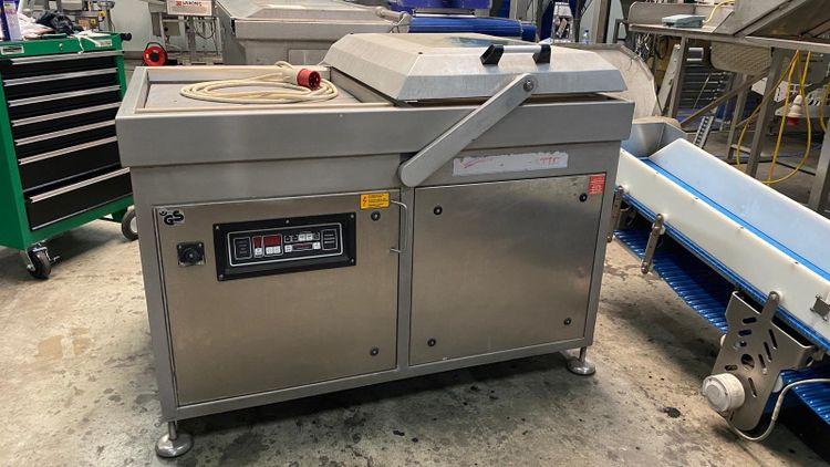 Webomatic ED130 Vacuum Packer