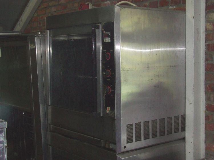 Ubert Gastrotechnik Oven
