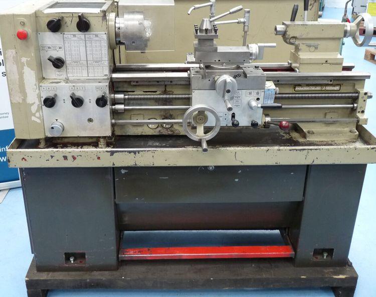 Harrison Gap Bed Centre Lathe 2500 rpm M300