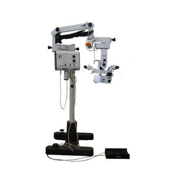 Leica M690 ENT Surgical Microscope