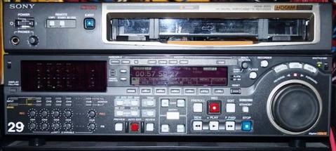 Sony HDW-2000