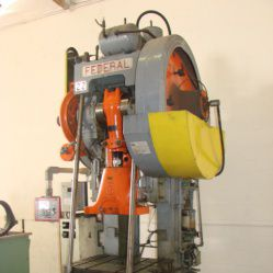OBI Punch Press