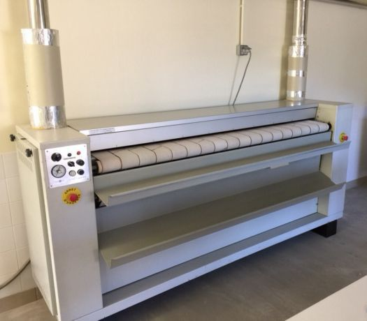 Others Gas Ironer