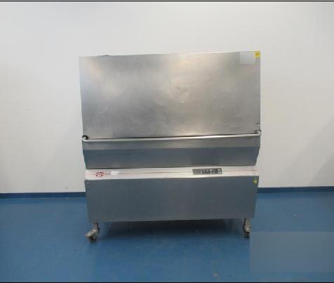 Jeros 8130 box dishwasher