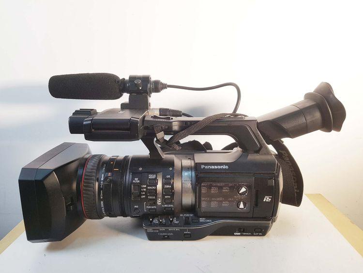Panasonic AJ-HPX270E