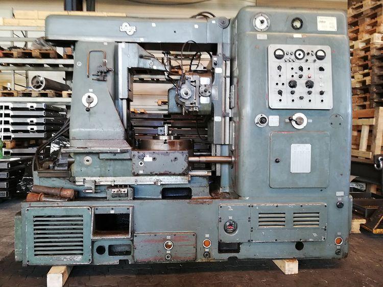 Lorenz Gear hobber F600 Variable Gear hobber