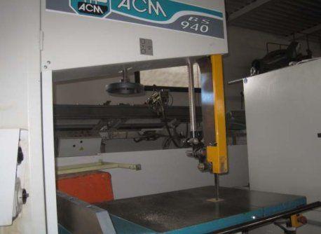 ACM BS940