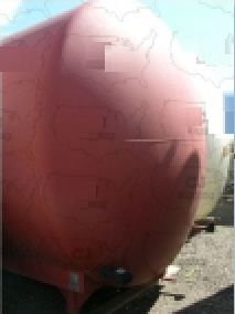 Others Horizontal Tank 4,500 Gallon