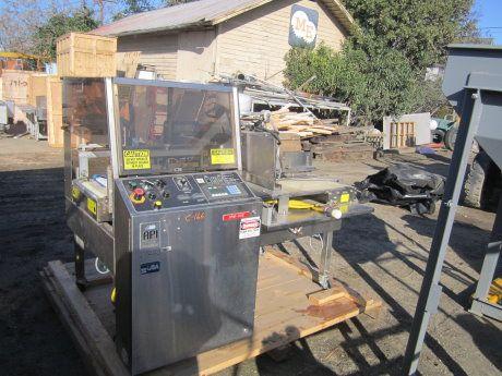 Automate Technologies LB18-22 SHRINK WRAPPER