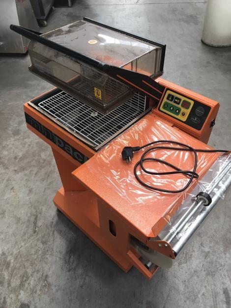 Minipack-Torre MF05AA04, Packing machine