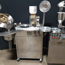 Elanco 8S Liquid Capsule Filling Machines