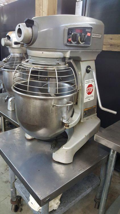 Hobart HL-200 Mixer