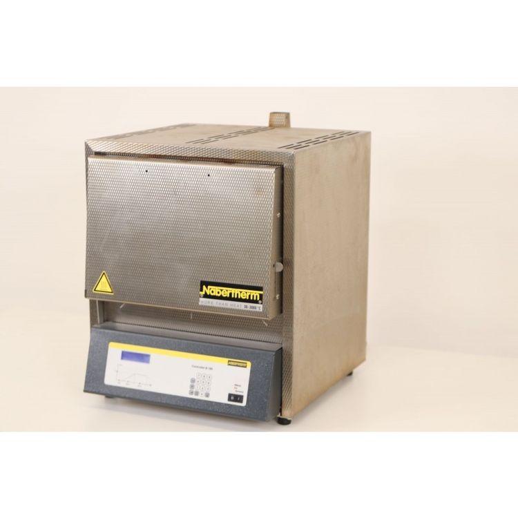 Nabertherm L5 / 11 / B 180 muffle furnace