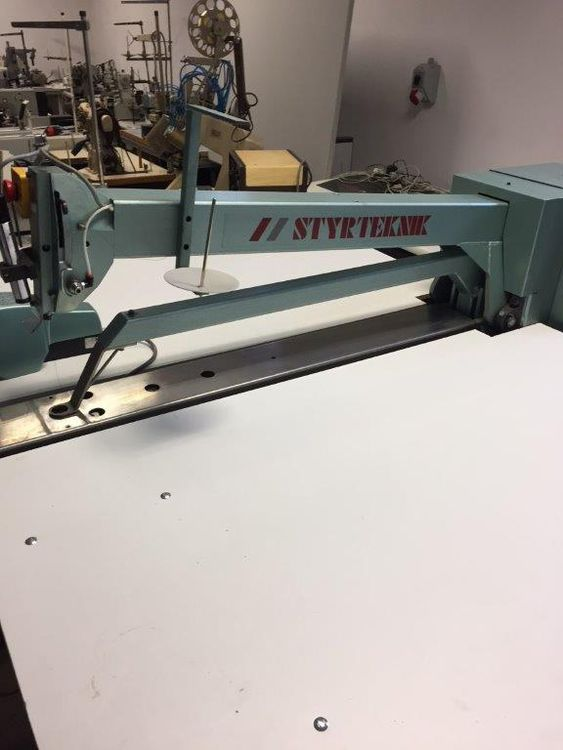 Others Hektor Sewing machines