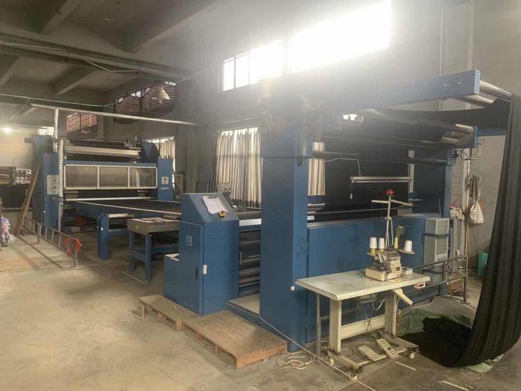 Santex Santacompact CK Compactor 240 Cm
