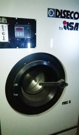 Ilsa Dry cleaning