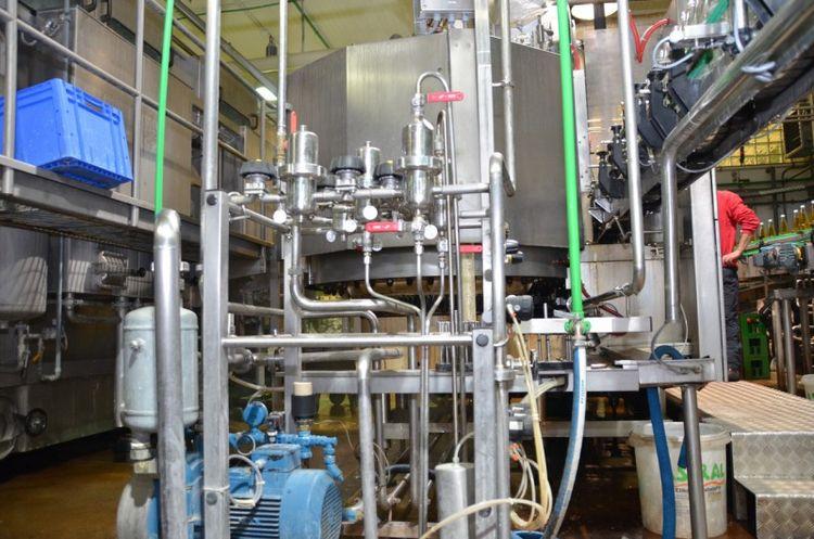 BKM Nagema, GMB Pressure Filler