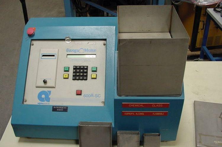 Alpha Metals 600SC