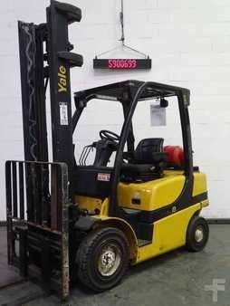 Yale GLP25VXE2170 2,370 kg
