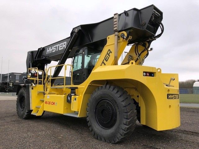 Hyster RS46-36CH 46000 kg