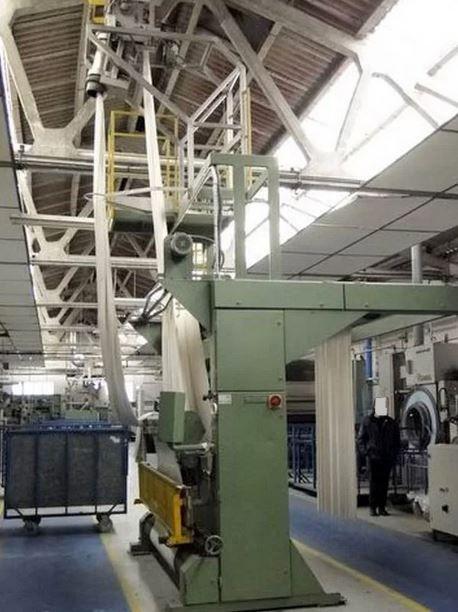 Bianco 180 Cm Rope opener