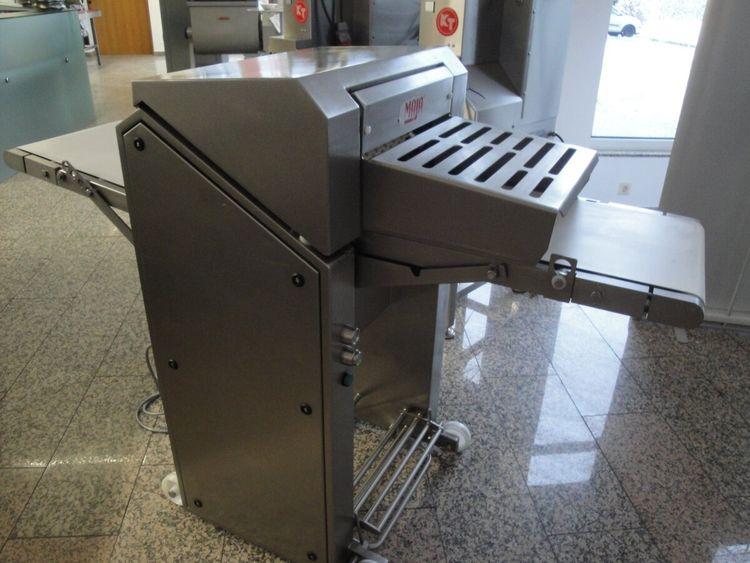 Maja ESB3450A derinding-machines