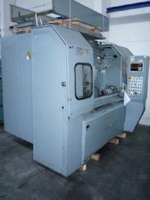 Pfauter P 110 H Variable Bevel gear cutting machine