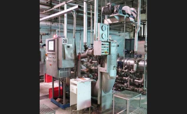 Atyc Rapid Suau FLB-30 30 Kg Jet Dyeing Machine