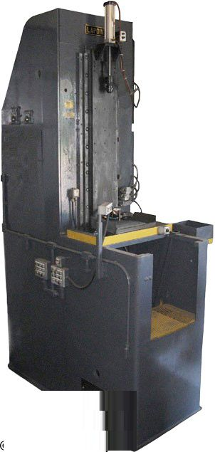 Lapointe SRV-10-66 Universal Vertical Hydraulic Broaching Machine