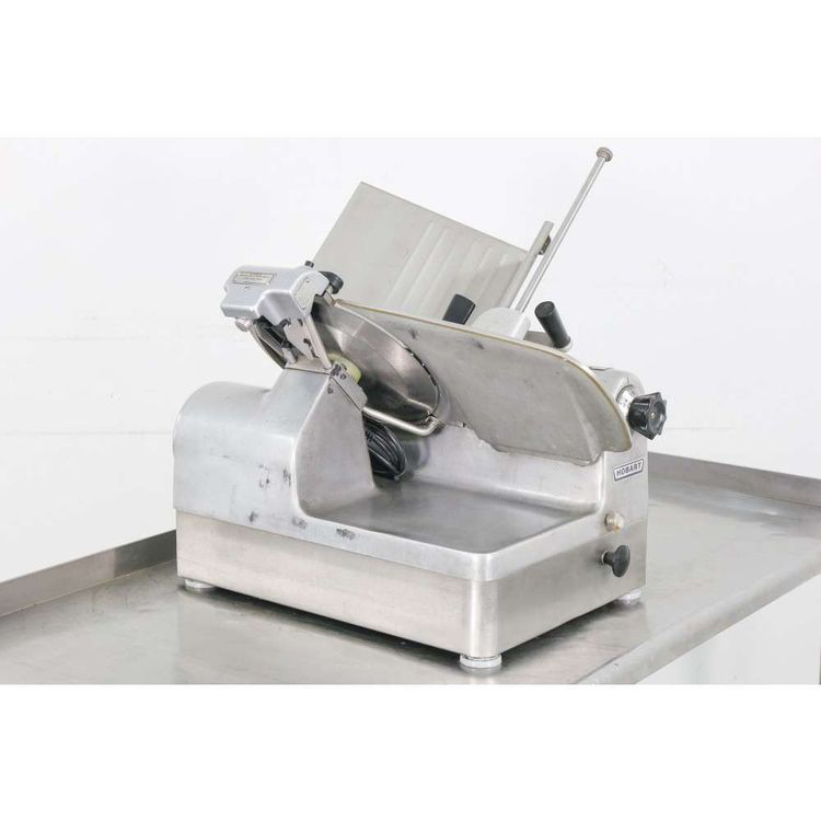 Hobart 1712RE Automatic Meat Slicer