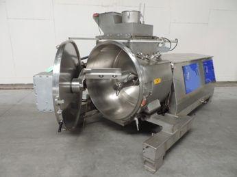 Stephan TK600 Batch mixer