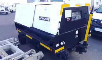 Houchin C 490 C 490 AC & DC