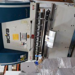 Adira QIHD-9025 CNC Hydraulic Press Brake (2006) 90 TON