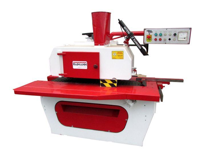 Raimann K 23 Multi-track multi-saw